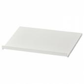 ХЭЛПА Полка для обуви, белый, 60x40 см