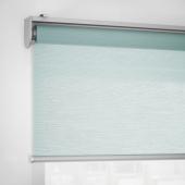 СКОГСКЛЁВЕР Рулонная штора, зеленый, 100x195 см