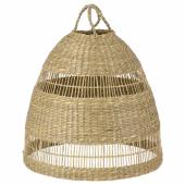 ТОРАРЕД Абажур для подвесн светильника, водоросли, 36 см