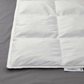ФЬЕЛЛЬБРЭККА Одеяло теплое, 200x200 см
