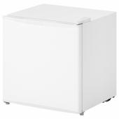 ТИЛЛЬРЕДА Холодильник A+, белый, 43 л