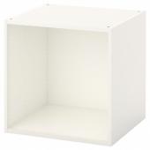 ОПХУС Каркас, белый, 60x55x60 см