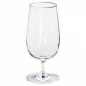 СТОРСИНТ Пивной бокал, прозрачное стекло, 48 сл