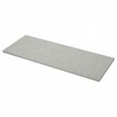 СЭЛЬЯН Столешница, светло-серый под минерал, ламинат, 186x3.8 см