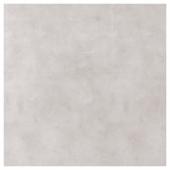 СИББАРП Настенная панель под заказ, светло-серый под бетон, ламинат, 1 м²x1.3 см