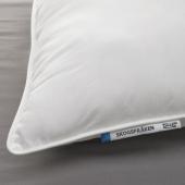 СКОГСФРЭКЕН Подушка, высокая, 50x70 см