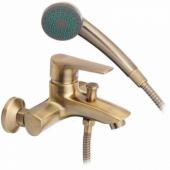Смеситель Frap для ванны F3030-4, цвет бронза