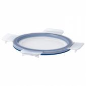 ИКЕА/365+ Крышка, круглой формы, пластик