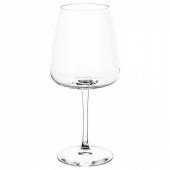 ДЮГРИП Бокал для красного вина, прозрачное стекло, 58 сл