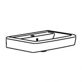 ХЭМНВИКЕН Одинарная раковина, 63x45x11 см