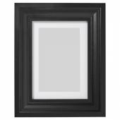ЭДСБРУК Рама, черная морилка, 13x18 см