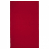 ВИНТЕР 2020 Скатерть, красный, 145x240 см
