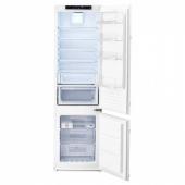 КЁЛЬДГРАДЕР Встраив холодильник/морозильник А+, белый, 213/60 л