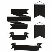 КИННАРЕД Декоративные наклейки, символы