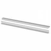 БИЛЬСБРУ Ручка, цвет нержавеющей стали, 720 мм