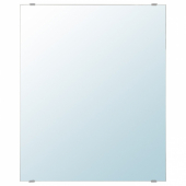 ЛЕТТАН Зеркало, 80x96 см
