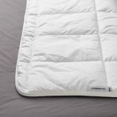 СТРАНДМОЛКЕ Одеяло легкое, 150x200 см