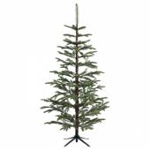 ВИНТЕР 2020 Растение искусственное, д/дома/улицы, рождественская елка зеленый, 175 см