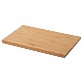 АПТИТЛИГ Разделочная доска, бамбук, 24x15 см