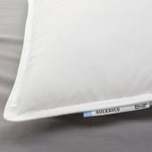 ГУЛКАВЛЕ Подушка, низкая, 50x70 см