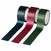 ВИНТЕР 2020 Клейкая лента, разные цвета, 5 м