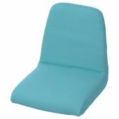 ЛАНГУР Мягкий чехол детского стула, синий