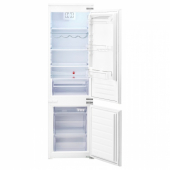 ТИНАД Встраив холодильник/морозильник А+, белый, 210/79 л