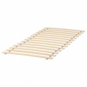 ЛУРОЙ Реечное дно кровати, 70x160 см