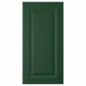 БУДБИН Дверь, темно-зеленый, 30x60 см