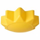 СОЛЬХЕМ Потолочный светильник, желтый солнышко