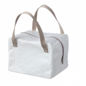 ИКЕА/365+ Сумка д/завтраков, белый, бежевый, 22x17x16 см