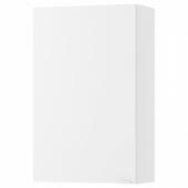 ЛИЛЛОНГЕН Шкаф навесной, белый, 40x21x64 см