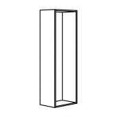 ОПХУС Каркас, белый, 60x40x180 см