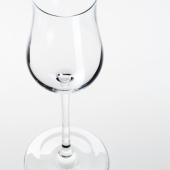 СТОРСИНТ Бокал д/десертного вина, прозрачное стекло, 15 сл