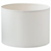 РИНГСТА Абажур, белый, 42 см