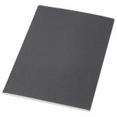 ФУЛЛФОЛЬЯ Книжка для записей, черный, 21x15 см
