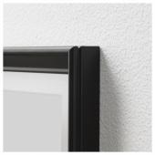 КНОППЭНГ Рама, черный, 61x91 см
