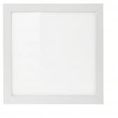ФЛОАЛЬТ Светодиодная панель, регулируемая яркость белый спектр, 30x30 см