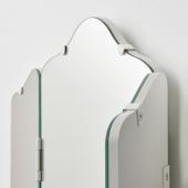 РОССАРЕД Трехстворчатое зеркало, 66x50 см