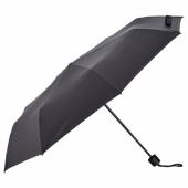 КНЭЛЛА Зонт, складной черный