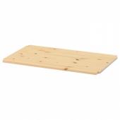 ИВАР Полка, сосна, 83x50 см