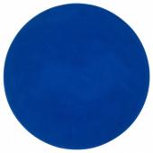 РИСГОРДЕ Ковер, короткий ворс, синий, 70 см