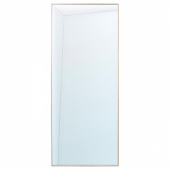МАРКЕРАД Зеркало, сосна, 76x187 см