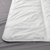 СТЭРНБРЭККА Одеяло очень теплое, 200x200 см
