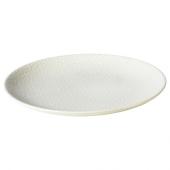 ЛЬЮВАРЕ Тарелка десертная, белый с оттенком, 21 см