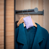 КРОППСВАРМ Цветочная отдушка в мешочке, лаванда, 10 гр