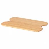 ХЭГСМА Разделочная доска, бамбук, 42x31 см