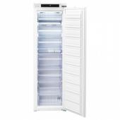 ФРЮСА Встраиваемый морозильник А+, система No Frost белый, 210 л