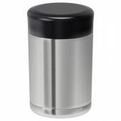 ЭФТЕРФРОГАД Термос для еды, нержавеющ сталь, 0.5 л