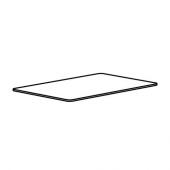 СКВАЛЛЬРА Подкладка на стол, 38x58 см
